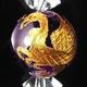 四神獣アメジスト&水晶ブレスレット(朱雀) - 縮小画像2