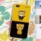 JETOY(ジェトイ) Choo choo SHOW iPhone4ケース バッドキャット - 縮小画像2
