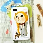JETOY(ジェトイ) Choo choo iPhone4 ケース Ver.2 タワー