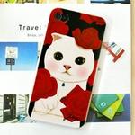JETOY(ジェトイ) Choo choo iPhone4 ケース Ver.2 ルビー