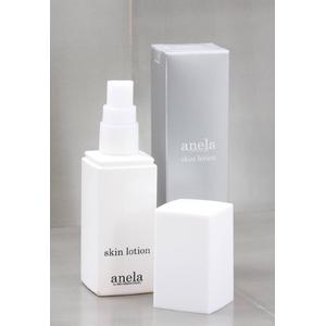 ピーリング・ビタミンC誘導体化粧水 アネラ スキンローション〈化粧水〉2本セット