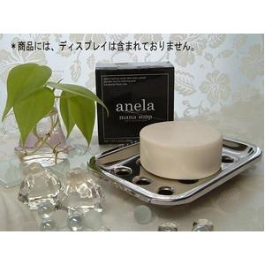 ピーリング洗顔料 アネラ マナソープ(100g)