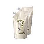 (つめかえ用)排水管洗浄剤【お願いだからほっといて!】トイレ用500ml2本セット