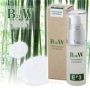 美容液 竹水エッセンス B20W 30ml - 拡大画像