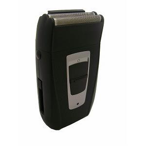 2枚刃充電式シェーバー+鼻毛カッター - 拡大画像
