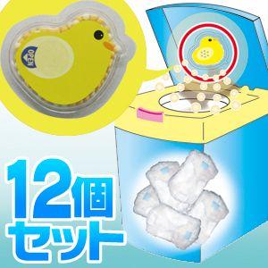 シャカシャカおむつペール消臭剤 12個セット