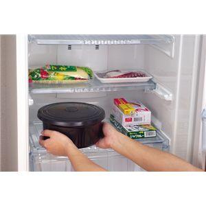 ご飯保存容器 おひつ君 1.5合用