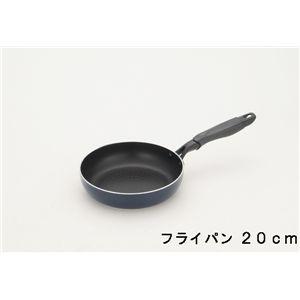 パンテック3 シルフィー(Sylphy) IHフライパン20cm PJ-020