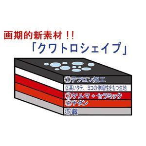 山本美憂&聖子 ビーナスボディスパッツ Lの紹介画像3