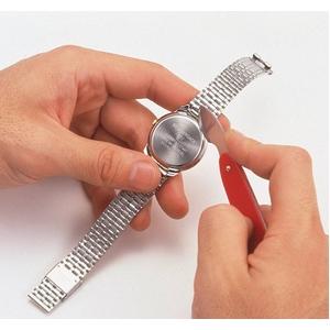 腕時計の簡易工具セット - 拡大画像
