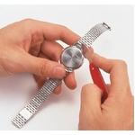 腕時計の簡易工具セット