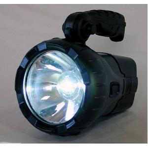 JOHN LIGHT 社 充電式LEDスーパービームライト - 拡大画像