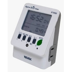 REVEX(リーベックス) 節電エコタイマー ET-550
