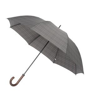 mabu リフレクターアンブレラ(アッシュ)【傘】 - 拡大画像