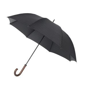 mabu リフレクターアンブレラ(ノワール)【傘】 - 拡大画像