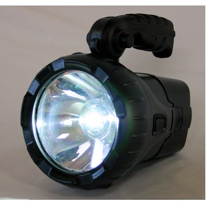 充電式LEDスーパービームライト【ライト】