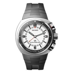 マキシオ激振(白)【腕時計】 h02