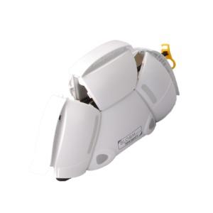 防災用折りたたみヘルメット BLOOM(ホワイ...の紹介画像4