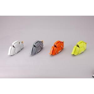 防災用折りたたみヘルメット BLOOM(オレン...の紹介画像4