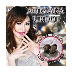 ADEYAKA URUOI(艶やか潤い) - 拡大画像