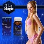 ダイエットサポートサプリメント Blue Magic (ブルーマジック)90粒