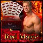「レッドマジック Red Magic」