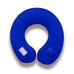 HY-001 クロッツ やわらか湯たんぽ 肩用タイプ 大 ブルー