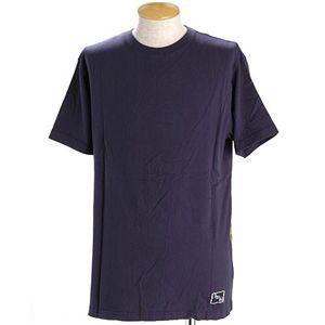 抜染和柄Tシャツ 美人画 M h02