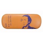 坂本龍馬メガネケース オレンジ【2個セット】