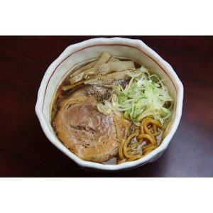 全国名店ラーメン(小)シリーズ 富山ブラックラーメン 誠やSP-71 【10個セット】