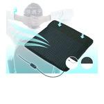 USBシートクーラー ブラック