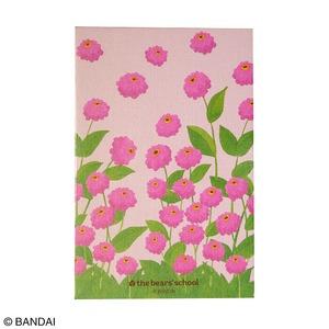 くまのがっこう 御朱印帳【2冊セット】【ピンク】