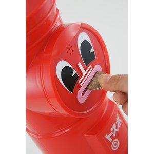 トスポおしゃべり貯金箱6個セット