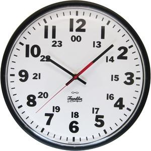 Franklin Clock【24/12HOUR・2412BLQ】