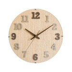CHAMBRE HEMP CLOCK【BROWN】