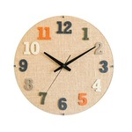 CHAMBRE HEMP CLOCK【MULTI】