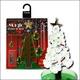 マジッククリスマスツリー ホワイト 5個セット 写真3