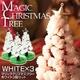 マジッククリスマスツリー ホワイト 3個セット - 縮小画像1