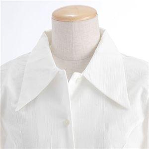 コットン100%Yシャツ4枚セット