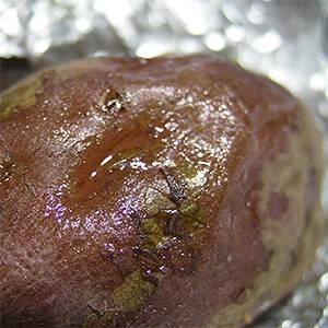 【訳あり特価】蜜がじゅわっ!ねっとり甘~い♪種子島 蜜芋 5kg