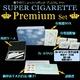 電子タバコ【SUPER CIGARETTE】 スーパーシガレット プレミアム セット 写真2