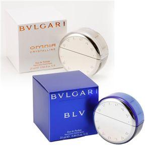 BVLGARI(ブルガリ) フレグランス ブルー&オムニアクリスタリン 【2点セット】 - 拡大画像