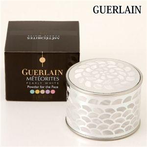 GUERLAIN(ゲラン) メテオリット パーリーホワイト