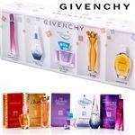 GIVENCHY(ジバンシィ) トラベルコレクション ミニチュア香水 5Pセット