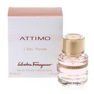 Salvatore Ferragamo(サルヴァトーレ フェラガモ) 香水 アッティモ ローフロラーレ 30ml