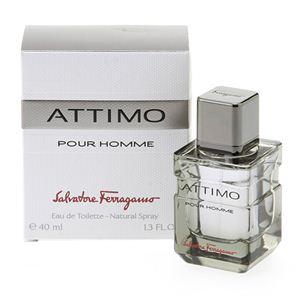 Salvatore Ferragamo(サルヴァトーレ フェラガモ) 香水 アッティモ プールオム 40ml