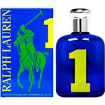 RalphLauren(ラルフローレン) 香水 ポロ ビックポニー コレクション #1 ブルー