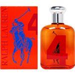RalphLauren(ラルフローレン) 香水 ポロ ビックポニー コレクション #4 オレンジ