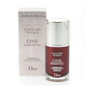 Christian Dior(クリスチャンディオール) 美容液 カプチュールトータルワンエッセンシャル 30ml