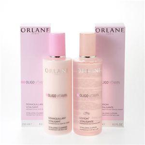 ORLANE(オルラーヌ) スキンケア 2個セット(B21 クレンジング ミルク・B21 ローション)